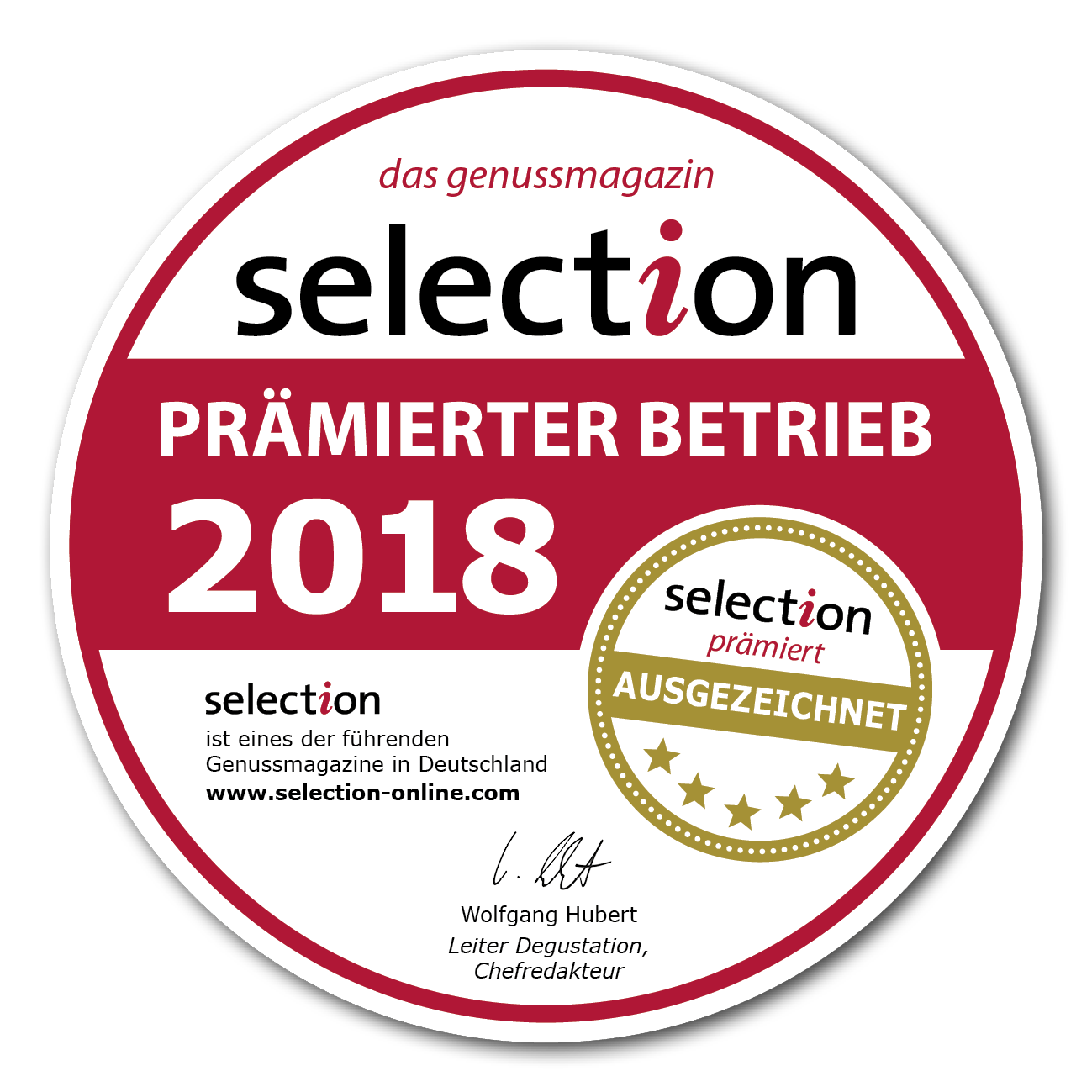 Aufkleber selection WEB01